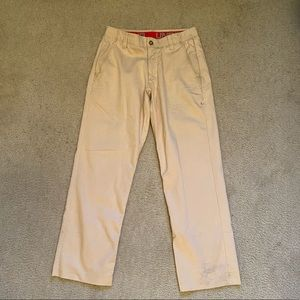 Under Armour chino pants